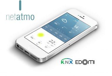 Netatmo Wetterstation Device-ID herausfinden