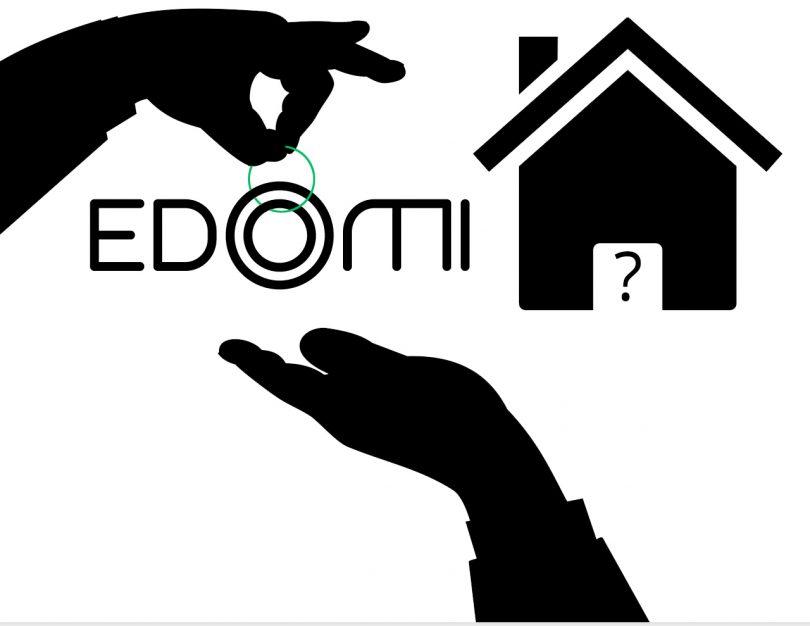 Was ist EDOMI?